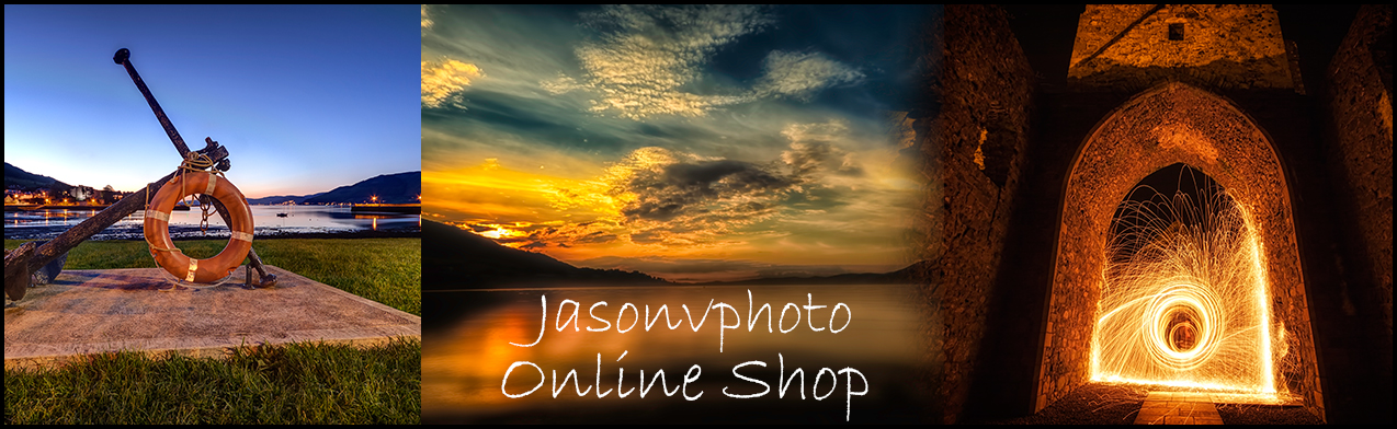 Jasonvphoto online shop
